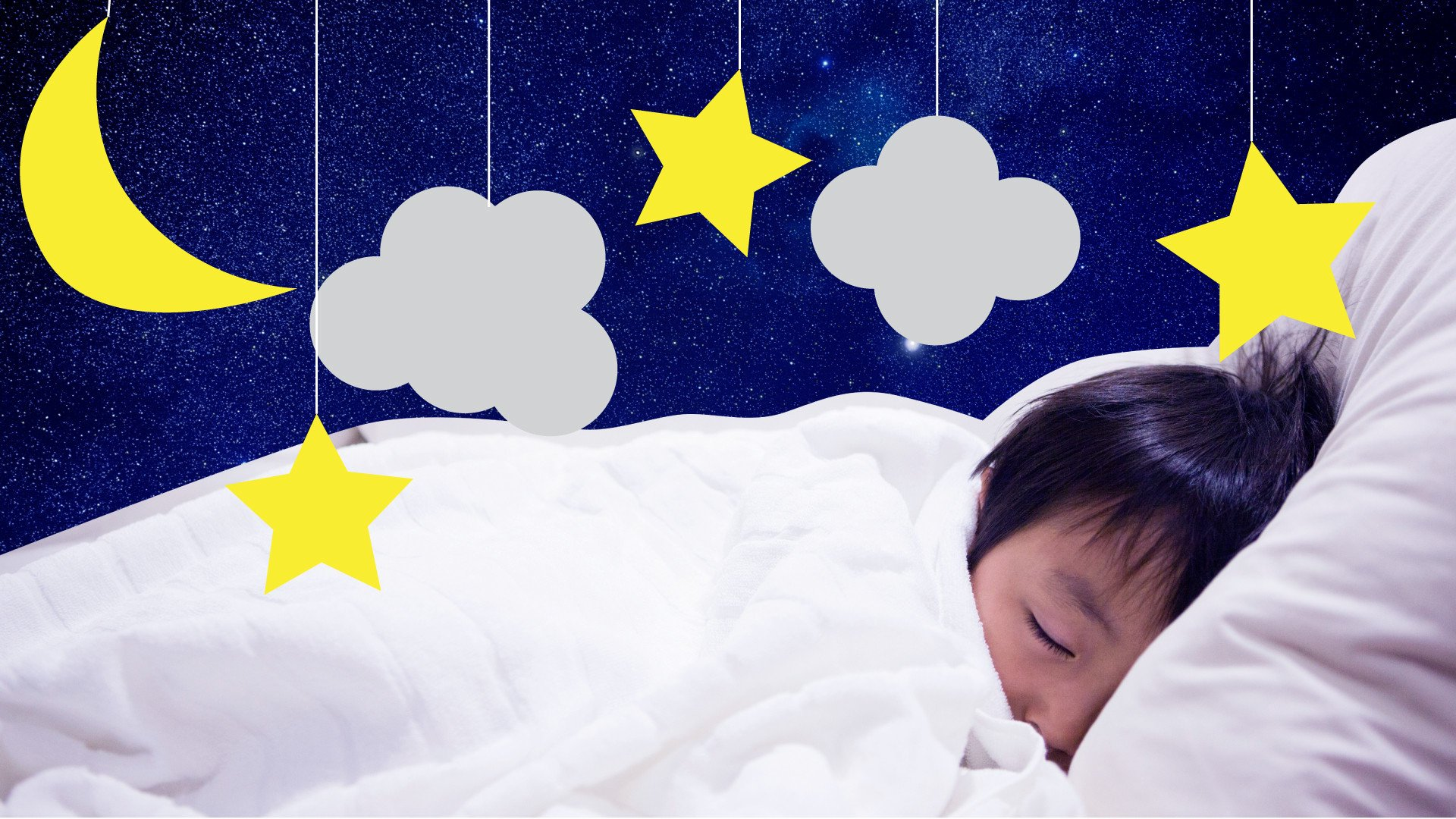 This Is How to Get Your Kid to Sleep