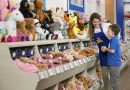 Build-A-Bear Is Bringing Back Their 'Pay Your Age' Offer – but with a Lottery-Style Catch