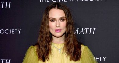 Why Keira Knightley Has Mixed Feelings About Sleep-Training Daughter