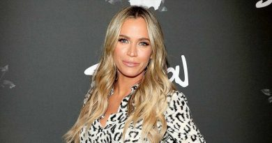 Teddi Mellencamp Felt Ashamed of Infertility Battle, Postpartum Depression