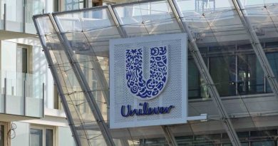 Unilever Q3 Sales Climb 5.8%, Boosted by Currency, Acquisitions