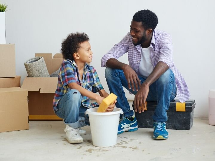 Childhood chores not related to self-control development ...