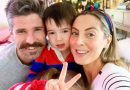 Pregnant Eva Amurri Martino and Kyle Martino Spend Thanksgiving Together Amid Split