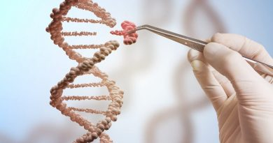 Human genetic enhancement might soon be possible—but where do we draw the line?
