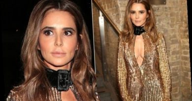 Cheryl health: 'It was the scariest thing' Disease which left star fighting for her life