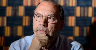 Ebola discoverer Peter Piot about his Covid-19-illness: I underestimated this Virus