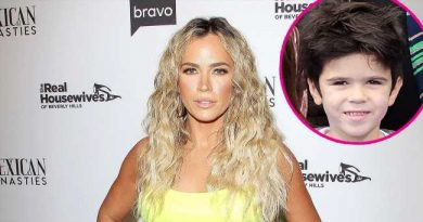Teddi Mellencamp's Son Breaks Thumb Days After Daughter's Brain Surgery
