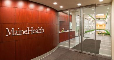 MaineHealth picks a high-profile physician CIO to lead its IT department