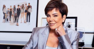 How Kris Jenner Built a Beauty Empire
