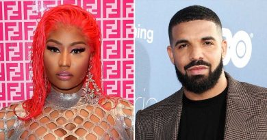 The Next Generation! Nicki Minaj and Drake's Sons Will Have Playdates 'Soon'