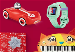 Target's Black Friday Toy Sale Will Help You Save 50% Off Everything on Your Kid's Wish List