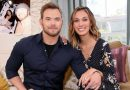 Kellan Lutz and Wife Brittany Gonzales Welcome Their First Child a Year After Pregnancy Loss
