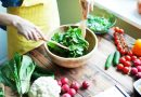 Foods To Boost Your Mental Health & Help You Sleep Better