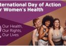 HIV, AIDS and Women's Health