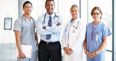 Hospitalist Leader on Post-COVID Approach to Career Advancement