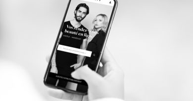 Beauty Booking Appointment Company Planity Raising 30 Million Euros