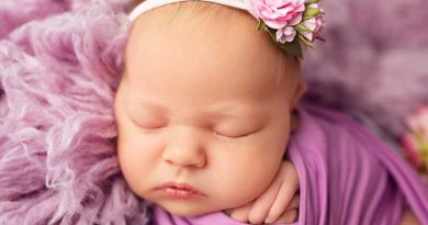 The Perfect Baby Girl Middle Names