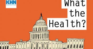 KHN's 'What the Health?': Dems Agree to Agree, But Not on What to Agree On