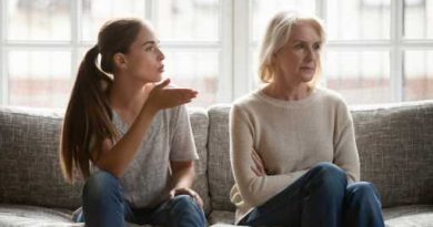 Retired Grandparents Don't Want to Babysit & Mom Is Angry. Who Is Right?